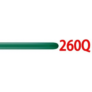 260Q Emerald Green , *QL260J43941