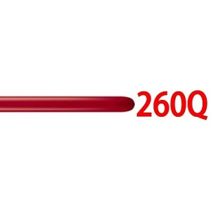 260Q Ruby Red , *QL260J43958