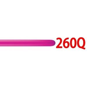 260Q Jewel Magenta , QL260J99329 (0_QP0)