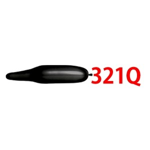 321Q Onyx Black , QL321F13574