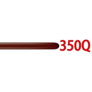 350Q Chocolate Brown , QL350F82682