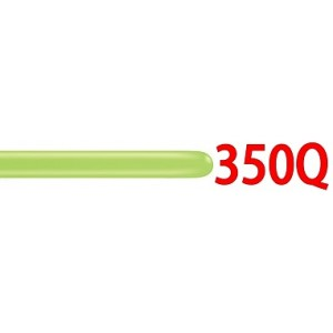 350Q Lime Green , QL350F98529