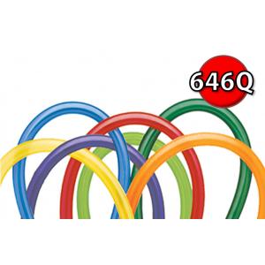 646Q - Carnival Assortment , QL646A13797 (0)