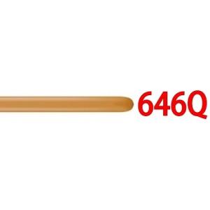 646Q Mocha Brown , QL646F99385 (2)/Q10