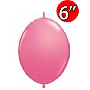 "QuickLink 6"" 尾巴球 Rose (50ct) , QL06LF90214 (3)"