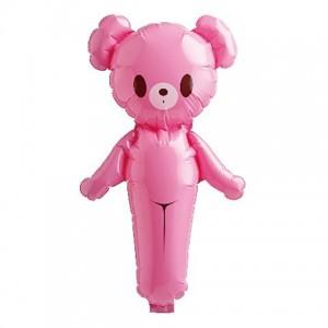SAG - Colorful Bear Pink , *SAG-1386
