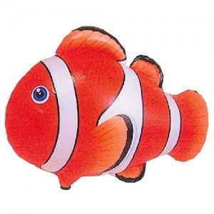SAG - Clown Fish 小丑魚 , SAG-B2301 <Helium #C>