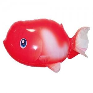 SAG - Big GoldFish 大金魚 (Non-Pkgd.), SAG-B2334