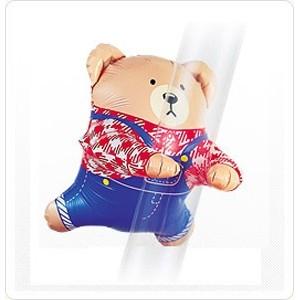 SAG - Hanging Country Bear 挽手熊( 田園) , SAG-B1097 <Air #A>