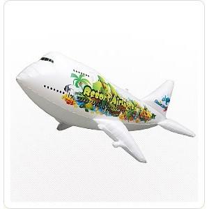 SAG - Aeroplane (Resort Airline) 立體大飛機 , SAG-B2337
