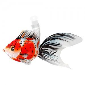 SAG - Hanging GoldFish-Calico / Air-Fill (Non-Pkgd.), SAG-B1415 (0) <10 個/包>