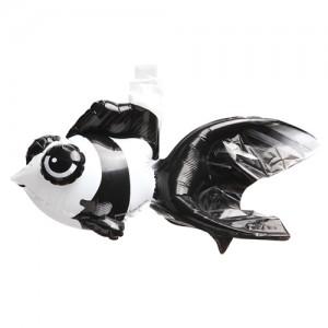 SAG - Hanging GoldFish-Panda / Air-Fill (Non-Pkgd.), SAG-B1589  <10 個/包>