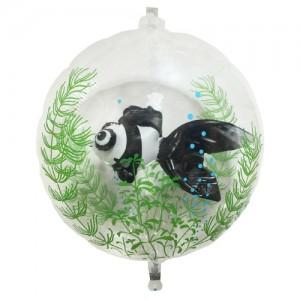 SAG - In's GoldFish-Panda 球中球 (Non-Pkgd.), SAG-In2461