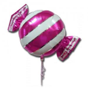 """SAG - Premium Candy 18"""" 拖肥糖 Magenta (Non-Pkgd.), SAG-C2456 <Helium #B>"""