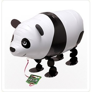 SAG Walking Balloon - Panda 小熊貓 (non-pkgd.), SAG-W8818