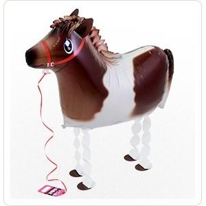 SAG Walking Balloon - Pony 小馴馬 (non-pkgd.), SAG-W8820