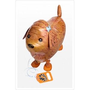 SAG Walking Balloon - Poodle 鬈毛狗 (non-pkgd.), SAG-W8822
