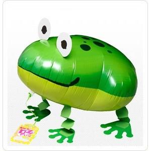 SAG Walking Balloon - Frog 青蛙 (non-pkgd.), SAG-W8839