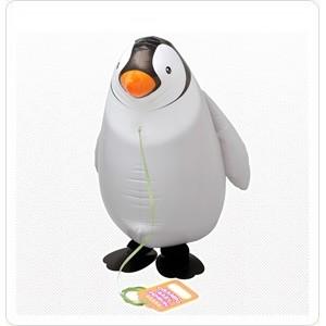 SAG Walking Balloon - Penguin 小企鵝 (non-pkgd.), SAG-W8824