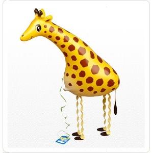 SAG Walking Balloon - Giraffe 長頸鹿 (non-pkgd.), SAG-W8832