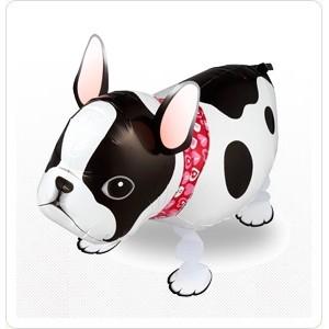 SAG Walking Balloon - Bull Dog 老虎狗 (non-pkgd.), SAG-W8834