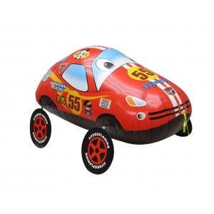 "SAG Walking Balloon - Car ""Magical 55"" (non-pkgd.), SAG-W8836"