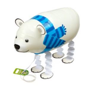 SAG Walking Balloon - Polar Bear 北極熊 (non-pkgd.), SAG-W8845
