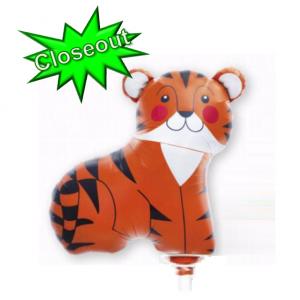 """Northstar Foil -Mini Sharp- 14"""" Teeny Tiger , NS-14-00602"""