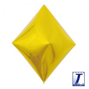 Diamond Balloon Gold , TKF47OP090001
