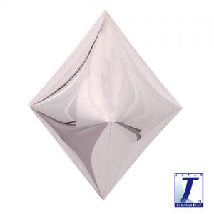 Diamond Balloon Silver , **TKF47OP090002