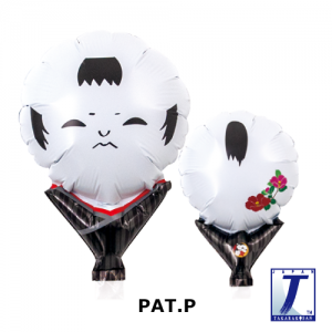 Kokeshi Doll Groom (10ct) , *TK-UPB-I810507