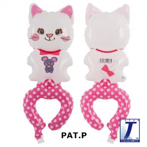 W.A.F. Pretty Cat (10ct) , TK-WAF-110006