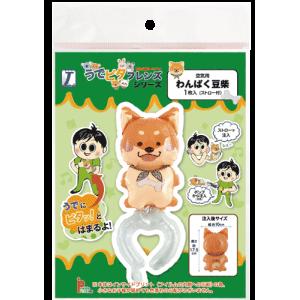 W.A.F. Naught SHIBA-Dogs (pkgd.) , TK-WAF-P-120005
